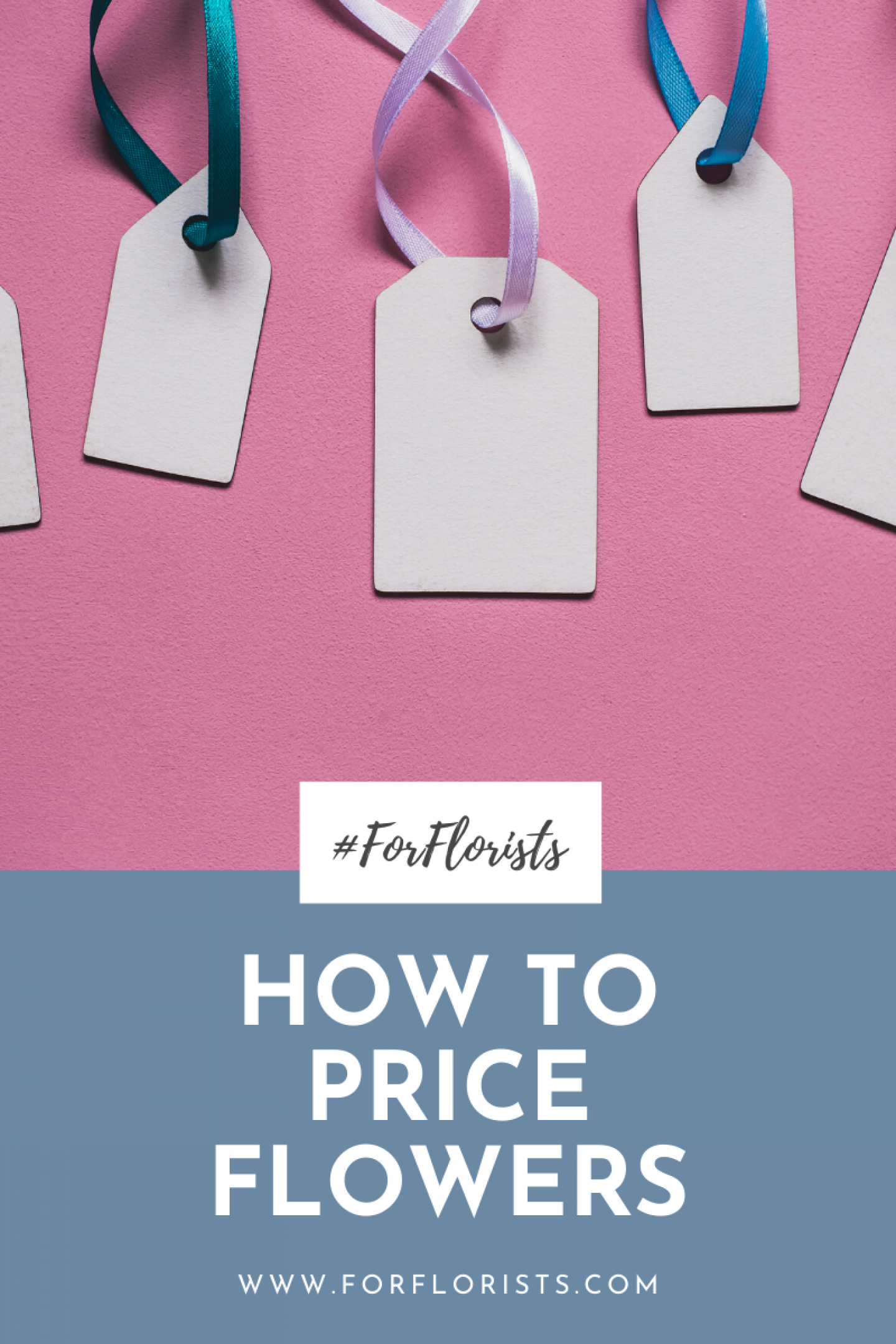 How to price flowers